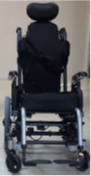 Specialist Wheelchair