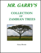 Collection of Zambian Trees